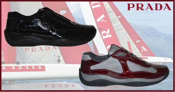 Le scarpe Prada donna  una scelta di stile -Fratinardi fd58b681803