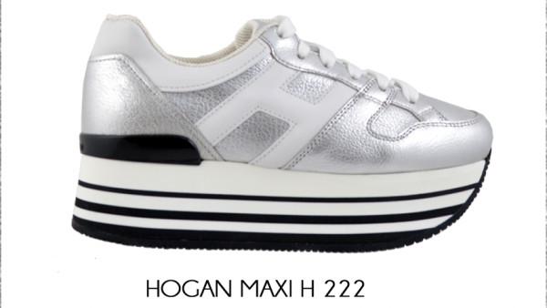 Hogan Maxi H222 Saldi