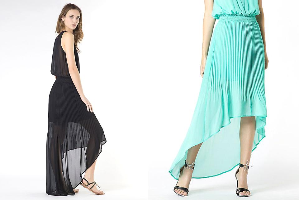 buy online c8094 4e854 LONG DRESSES S/S 2016Fratinardi