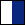 Bianco, Blu (3)