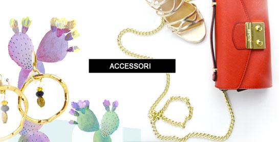 borse e accessori donna
