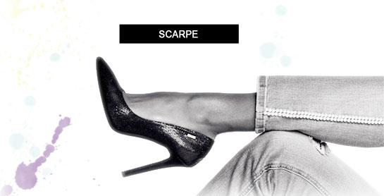 scarpe e stivali donna