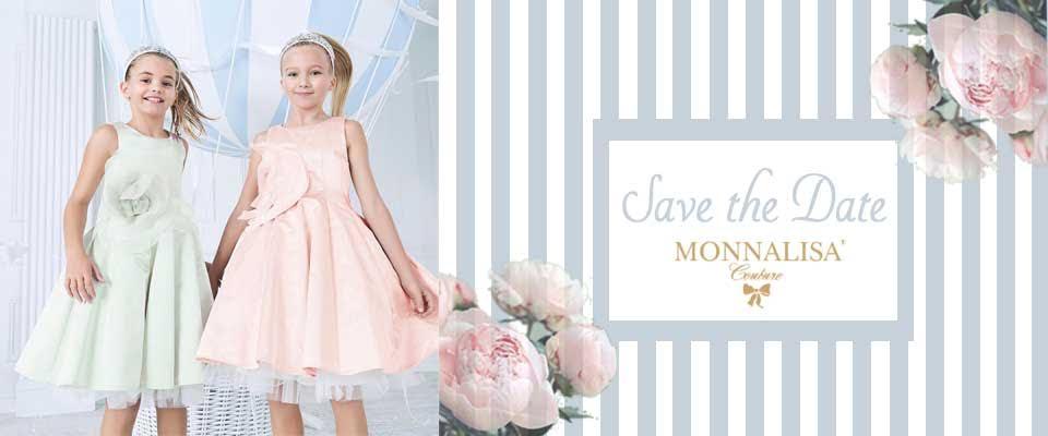 monnalisa couture comunione ss17