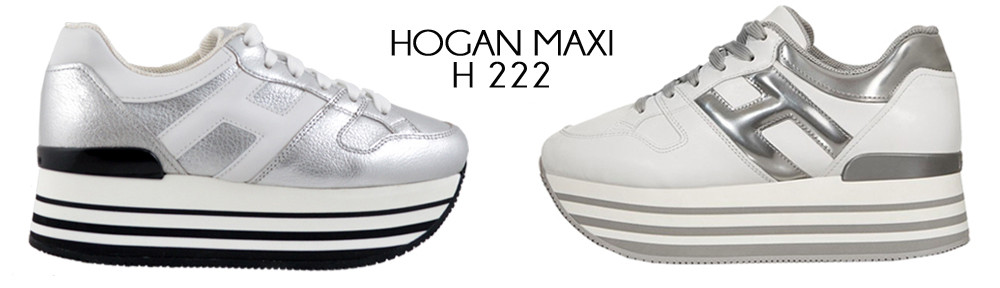 hogan h222 maxi outlet