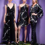 La collezione primavera estate 2019 del brand Fabiana Ferri