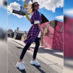 luxury sneaker Maxi L. Active: