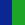 Blu, verde (4)