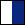 Blu, Bianco (1)