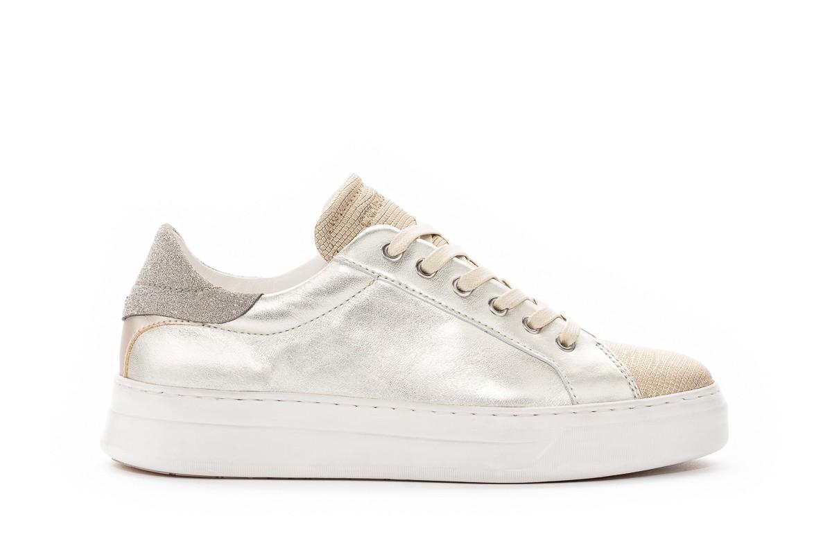 Crime london sonik sneakers