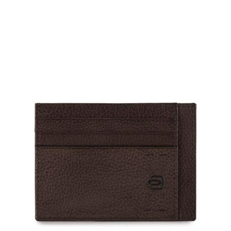 Piquadro porta carte di credito