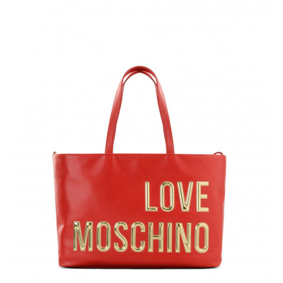 LOVE MOSCHINO SHOPPING BAG