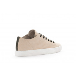 CRIME LONDON RAW LO SNEAKERS