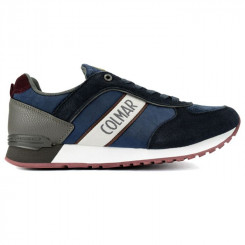 COLMAR SNEAKERS TRAVIS RUNNER PRIME
