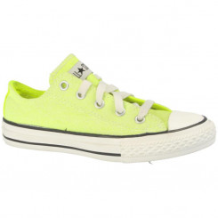 CONVERSE YTHS ALL STAR SNEAKERS