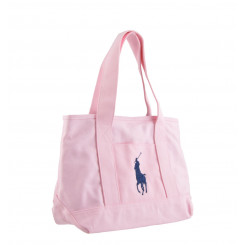 POLO RALPH LAUREN SHOPPING BAG