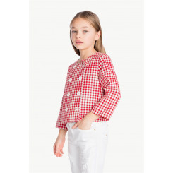 TWINSET GIACCA VICHY