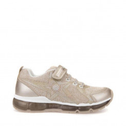 GEOX JR ANDROID SNEAKERS