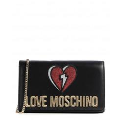 LOVE MOSCHINO POCHETTE