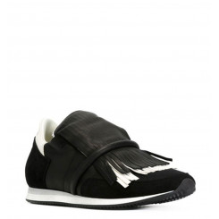 PHILIPPE MODEL PARIS SNEAKERS TROPEZ CLASSIC DOUBLE FRINGE