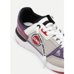 COLMAR SNEAKERS SUPREME X1 RULER