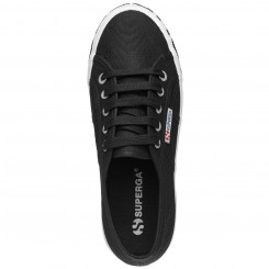 SUPERGA SNEAKERS COTW OUTSOLE LETTERING