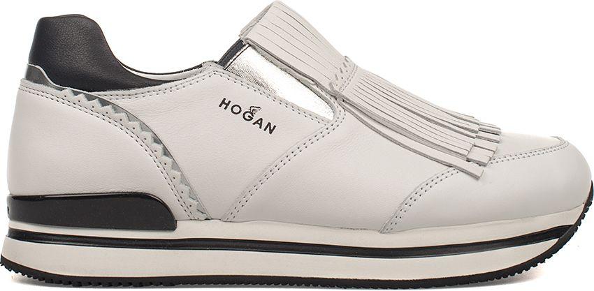 Hogan H222 in pelle | 330 euro | HXW2220X170DZF016U