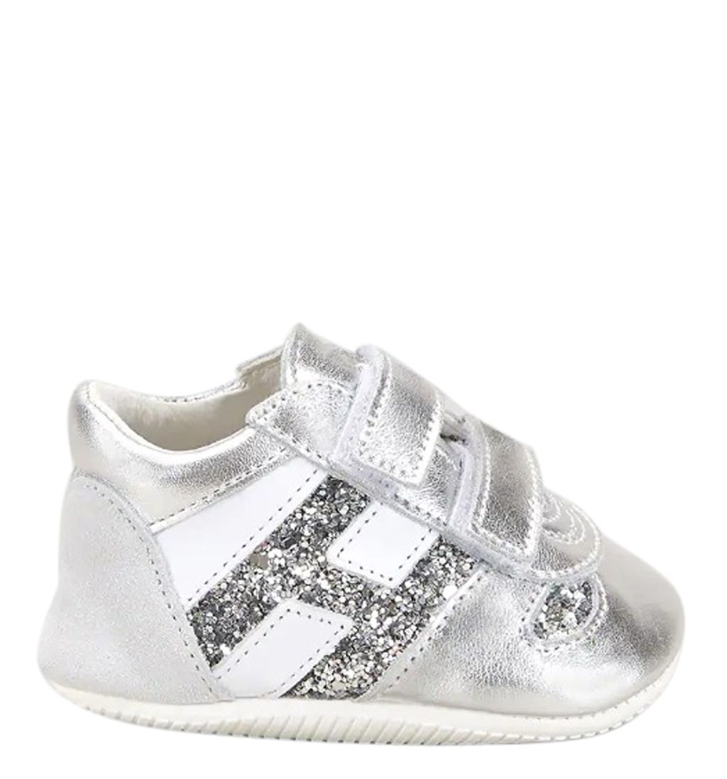 Hogan baby shoes | HXB0570Z330JSB787R | A soft and comfortable shoe