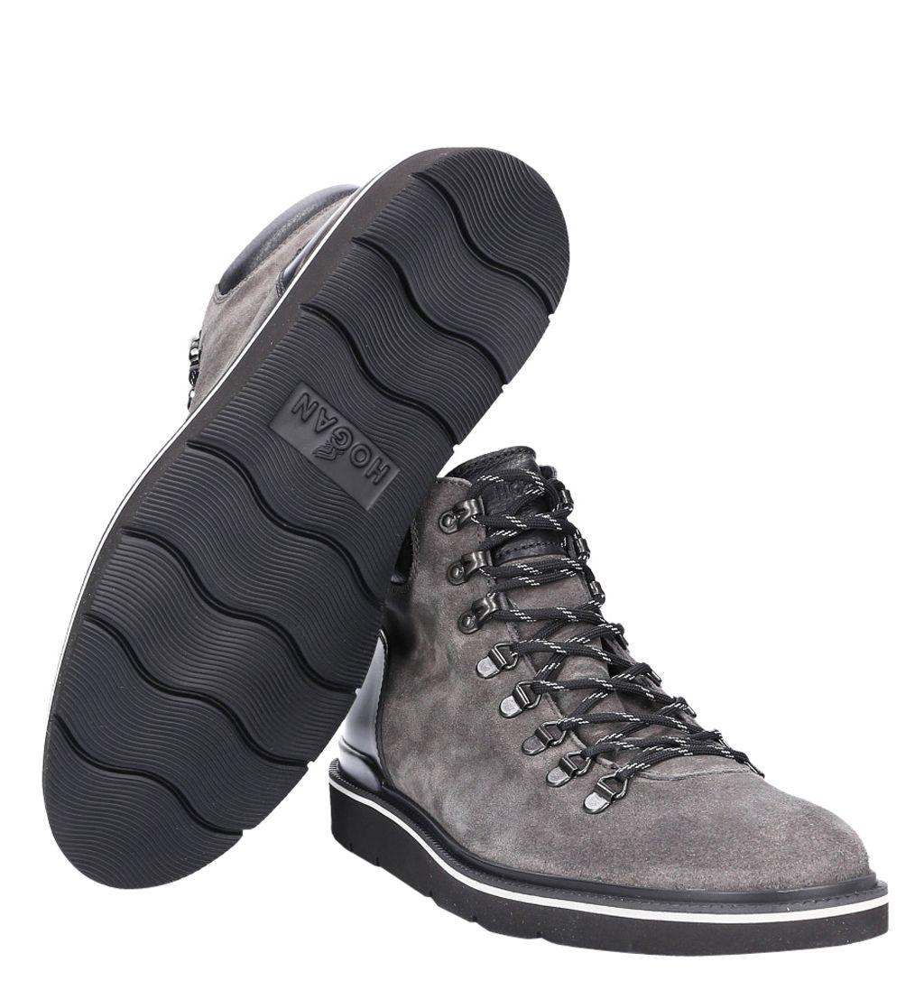 Hogan Hiking Boot - HXM3920Z490JIF0XD5