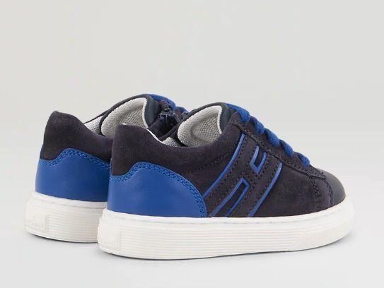 Hogan H365 sneakers Junior   140 euro   HXT3400K390HB9279E ...