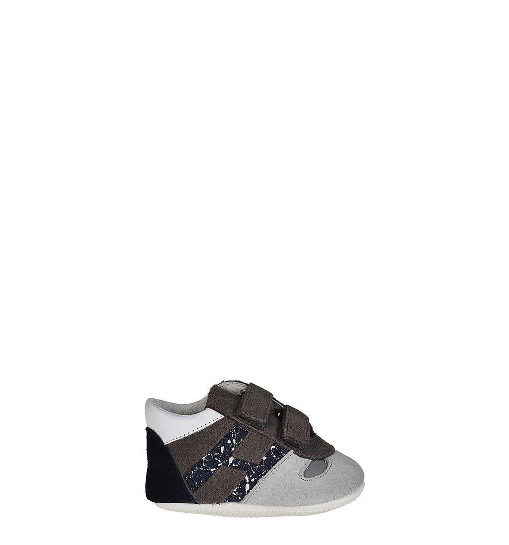Hogan baby shoes | HXB0520Z330IBF0PAC | € 98,00