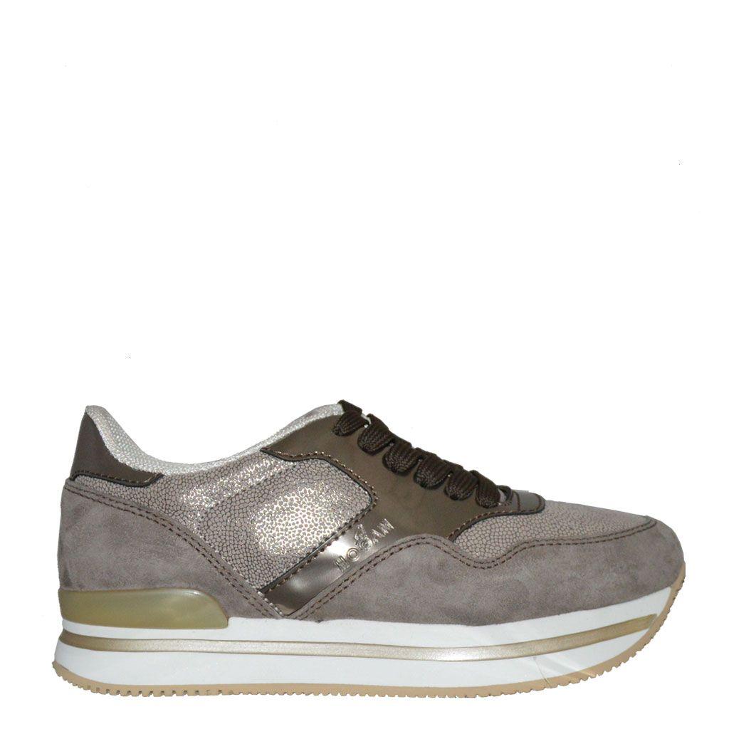 Hogan sneakers h222 donna - Fratinardi