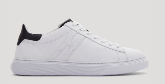 Hogan H365 Sneakers   HXM3650J960KFN0001  New S / S 2021 Collection