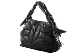 LA CARRIE BAG SHOPPER STICH & SPUN