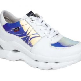 retro CALLAGHAN SOLE SNEAKERS