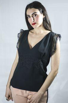 ANNA MOLINARI BLUMARINE TOP