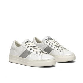 CRIME LONDON SNEAKERS LOW TOP CLASSIC
