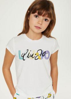 LIU JO GIRL T-SHIRT