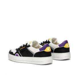 CRIME LONDON SNEAKERS LOW TOP OFF COURT