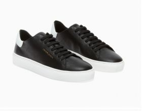 CRIME LONDON SNEAKERS UNITY LOW TOP
