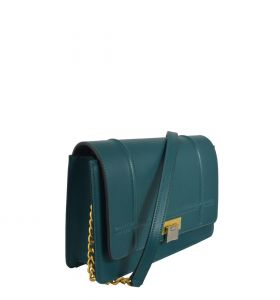 retro FRANCESCO VISONE BORSA LIZZY MEDIUM