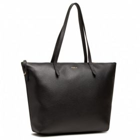 FURLA SHOPPER BAG TUBEROSA