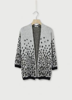 LIU JO JUNIOR CARDIGAN