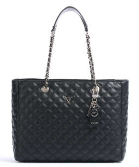 GUESS SHOPPING BAG CESSILY