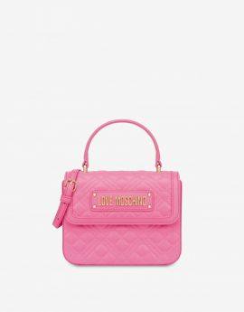 LOVE MOSCHINO MINI BORSA A MANO