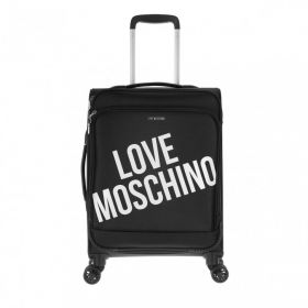 LOVE MOSCHINO TROLLEY