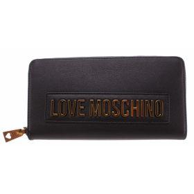 LOVE MOSCHINO PORTAFOGLIO