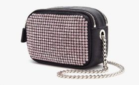 LA CARRIE BAG POCKET SYNT. TUMBLED