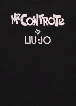 LIU JO T-SHIRT ME CONTRO TE