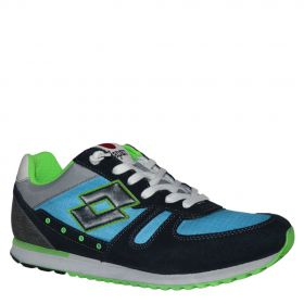 retro LOTTO LEGGENDA SNEAKERS