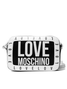 LOVE MOSCHINO BORSA A TRACOLLA
